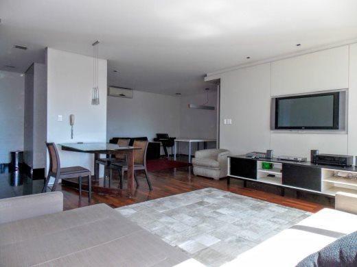Apartamento à venda com 1 dormitórios em Belvedere, Belo horizonte cod:18801 - Foto 2