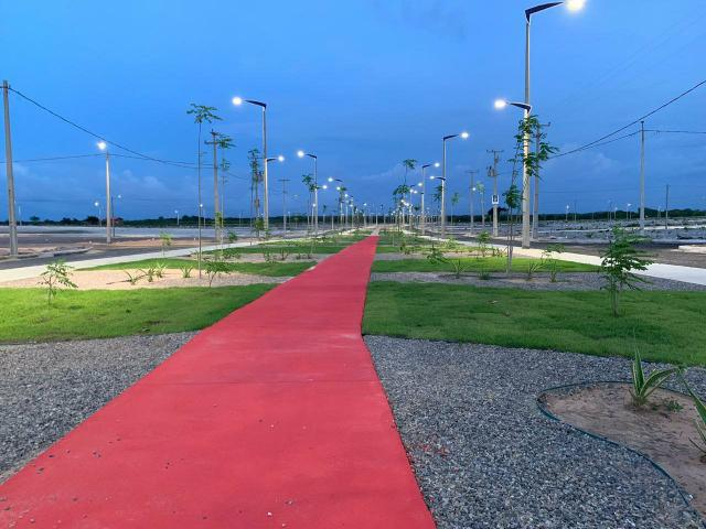 !*!##!Lotes com infraestrutura completa e praça no Jereissate!!!! - Foto 3