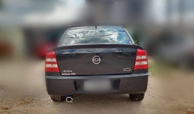 Astra sedan 2004 1.8 - Foto 5