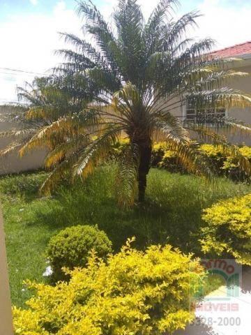 Casa com 3 dormitórios para alugar, 132 m² por R$ 1.600,00/mês - Parque Brasília 2ª Etapa  - Foto 15