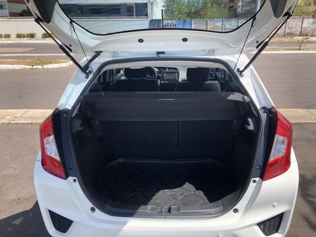 Honda Fit EX 1.5 / super novo - Foto 11