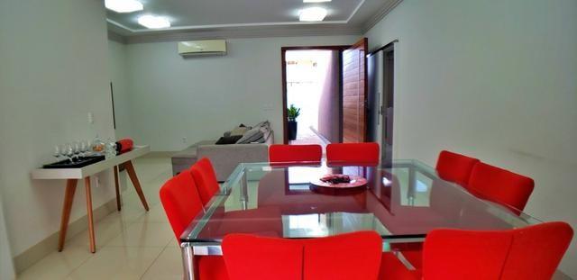 Casa 3 Quartos, 170 m² c/ lazer na 106 Norte - Foto 4