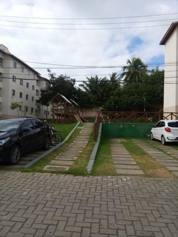 Apartamento reserva parque aceito carro como parte do pagamento - Foto 2
