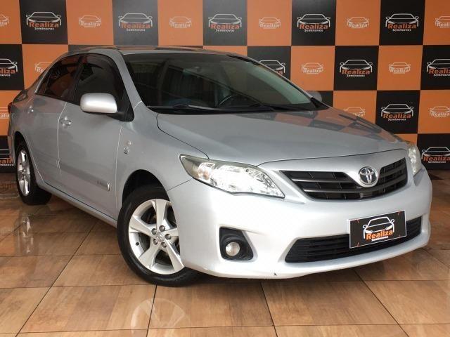 Toyota Corolla Gli 1.8 2013 - Foto 2