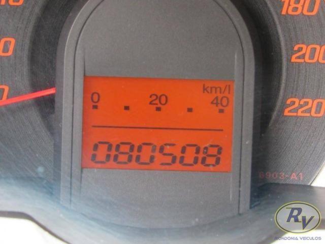 HONDA FIT 2012/2013 1.5 EX 16V FLEX 4P AUTOMÁTICO - Foto 2