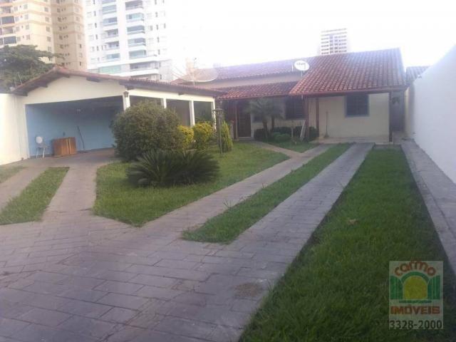 Casa com 4 dormitórios para alugar, 150 m² por R$ 4.500/mês - Jundiaí - Anápolis/GO - Foto 2