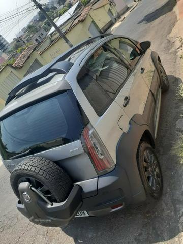 Idea adventure *carro novo* 2012/2013 - Foto 6