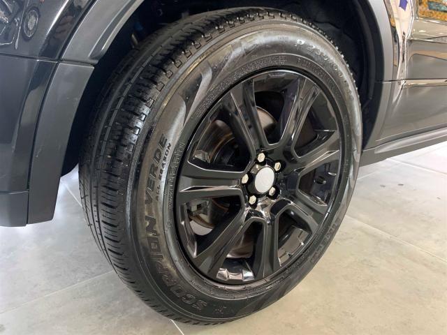 RANGE ROVER EVOQUE 2017/2017 2.0 SE DYNAMIC 4WD 16V GASOLINA 4P AUTOMÁTICO - Foto 6