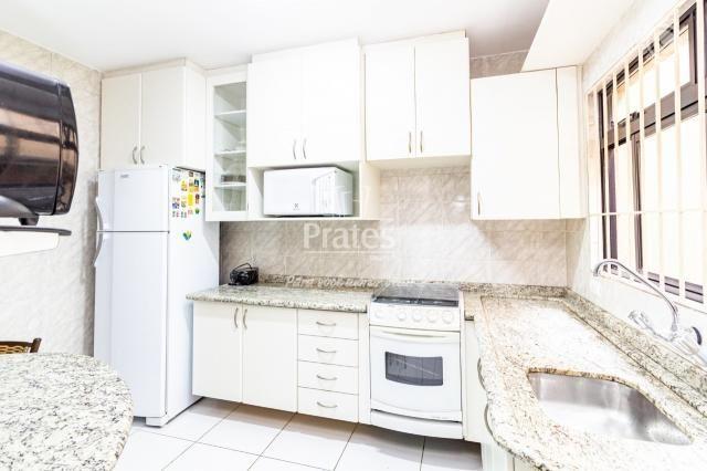 Casa para alugar com 3 dormitórios em Bom retiro, Curitiba cod:8402 - Foto 12