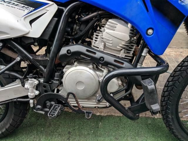 Yamaha XTZ 250 Lander - Foto 8