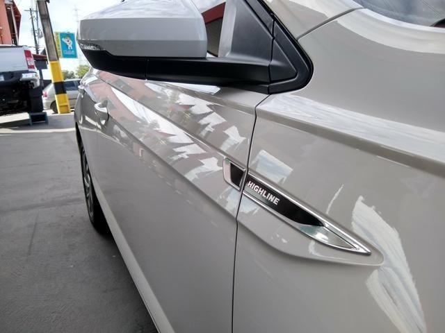 VW Polo Highline 200 TSI 1.0 Flex 12v Automático - Foto 2