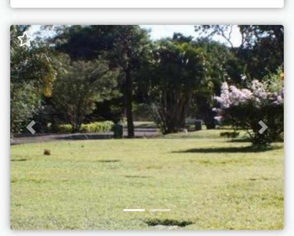 Cemiterio Parque Iguaçu