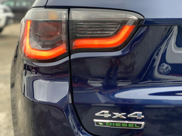 Jeep Compass limited diesel 2018/2019 - Foto 9
