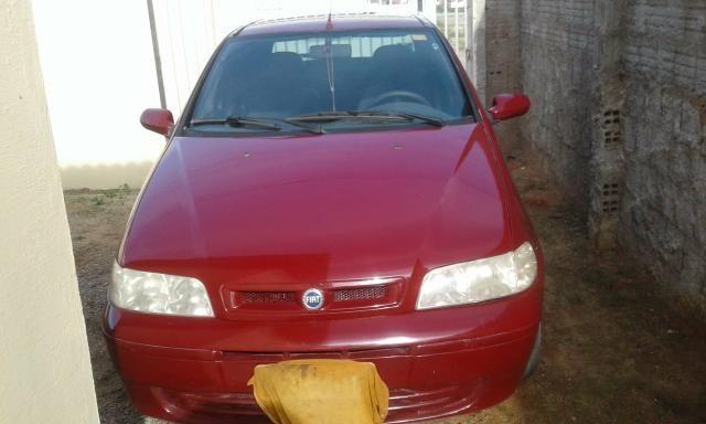 Vendo Palio 2001 - Foto 4