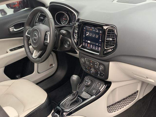 Jeep Compass limited diesel 2018/2019 - Foto 12