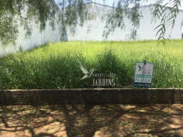 Terreno para alugar, 369 m² por R$ 2.000/mês - Portal de Versalhes 1 - Londrina/PR - Foto 3