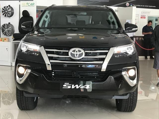 SW4 SRX 2020 7 Lugares - (0km) R$ 242.990,00 - Foto 3