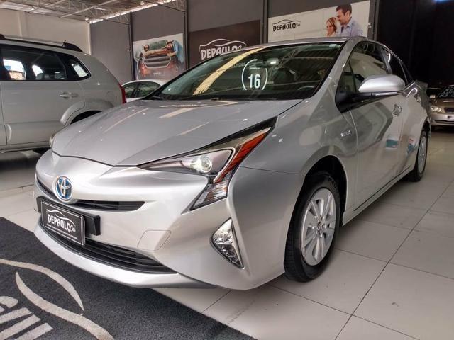 Toyota Prius 1.8 Híbrido automático 2016
