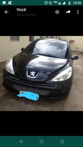 Peugeot passion só 13.700,00