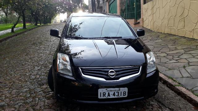 Nissan Sentra 2010 - Foto 4
