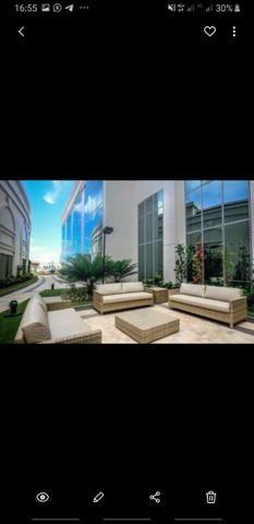 Alugo sala pátio jardins R$1300 Com condomínio incluído - Foto 4