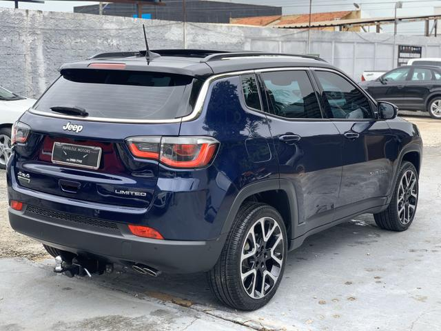 Jeep Compass limited diesel 2018/2019 - Foto 6