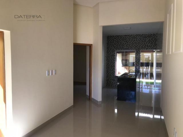 Casa à venda com 3 dormitórios em Jardim fonte nova, Goiânia cod:266 - Foto 5