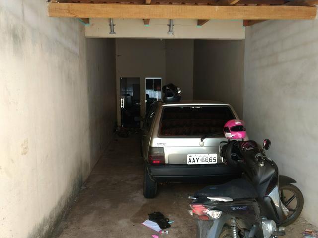 Vende se uma casa na vila de Furnas Minaçu quitada ou so ó ágio - Foto 4