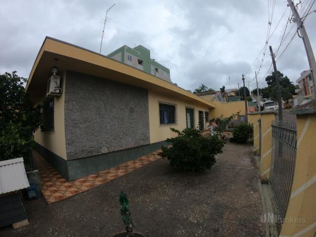 Casa à venda com 4 dormitórios em Oficinas, Ponta grossa cod:743 - Foto 18