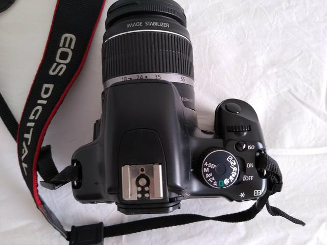 Equipamento fotográfico - Foto 5