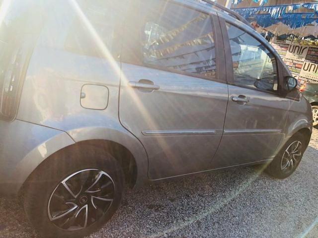 15. Fiat Idea 2016 Prata - Foto 4