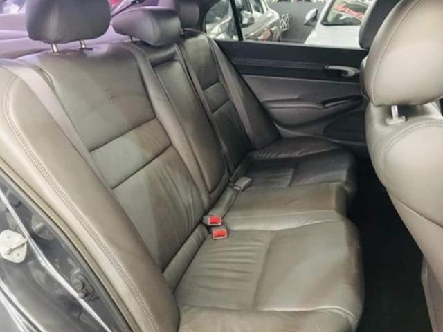 Vendo Honda Civic LXS - Foto 10