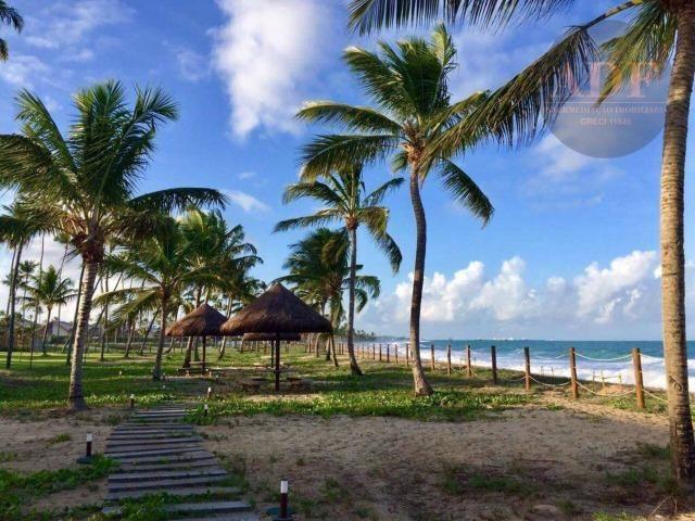 Oka Beach Residence 2 quartos em Muro Alto * - Foto 17