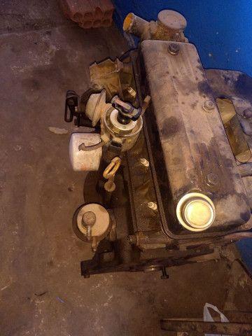Motor CHT 1.6 - Foto 3
