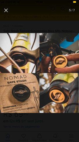 Nomad Safe Stash  - Foto 3