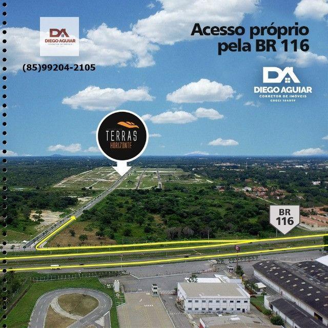 Lotes Terras Horizonte >>>Ligue e marque sua visita!@ - Foto 13