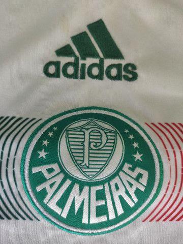 Camisa Palmeiras - 2013 - Foto 3
