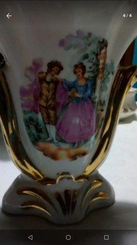 Vaso Antigo De Parede - Foto 2