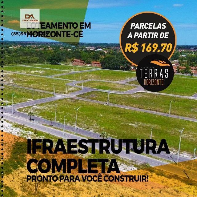 Lotes Terras Horizonte >>>Ligue e marque sua visita!@ - Foto 4