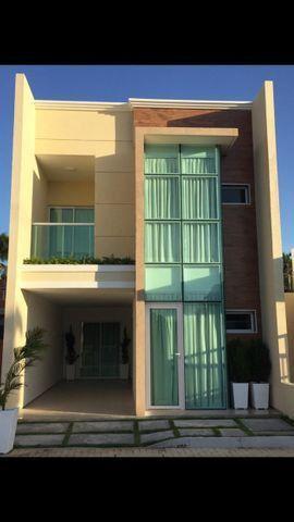 Casa Duplex de Alto Padrão no Eusébio - Condomínio Amazon Boulevard - Foto 4