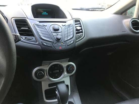 Fiesta Hatch 1.6 16V flex 4P Powershift 2015 - Foto 8