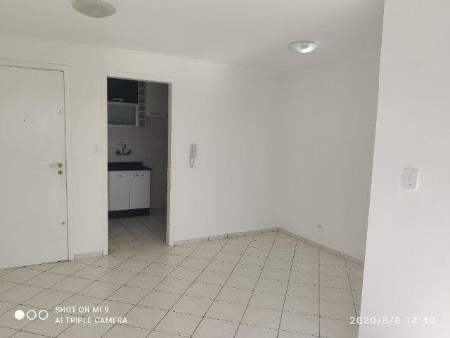 Vende-se Apartamento no Centro de Paranaguá - permuta por imóvel em Curitiba - Foto 6