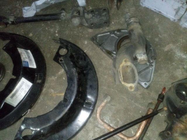 Pecas motor 1628 motor 449 e 447 - Foto 3