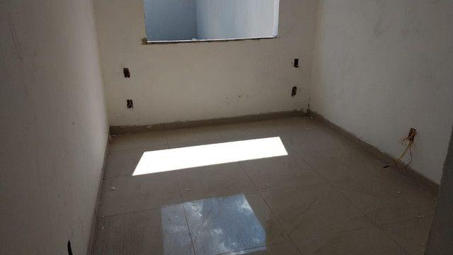 Casa 2 quartos com suíte, não geminadas, acabamento diferenciado - Foto 6