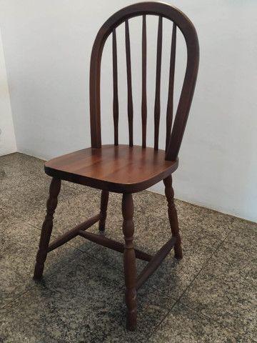 Conjunto Mesa de jantar com 8 cadeiras - Foto 2