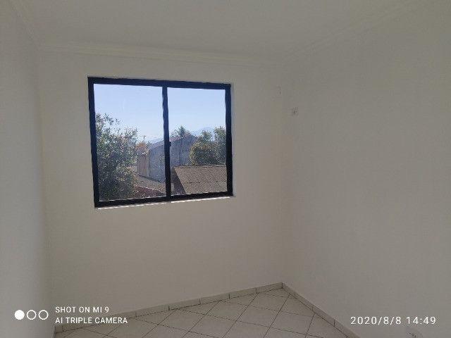 Vende-se Apartamento no Centro de Paranaguá - permuta por imóvel em Curitiba - Foto 10