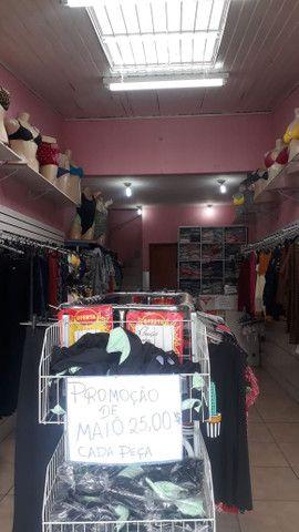 Vendo loja de roupas e lingerie - Foto 3