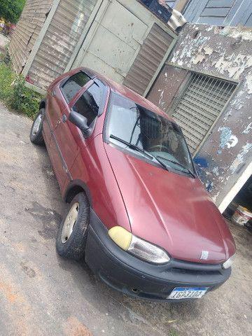 Fiat Palio ED 1.0 4 portas - Foto 2