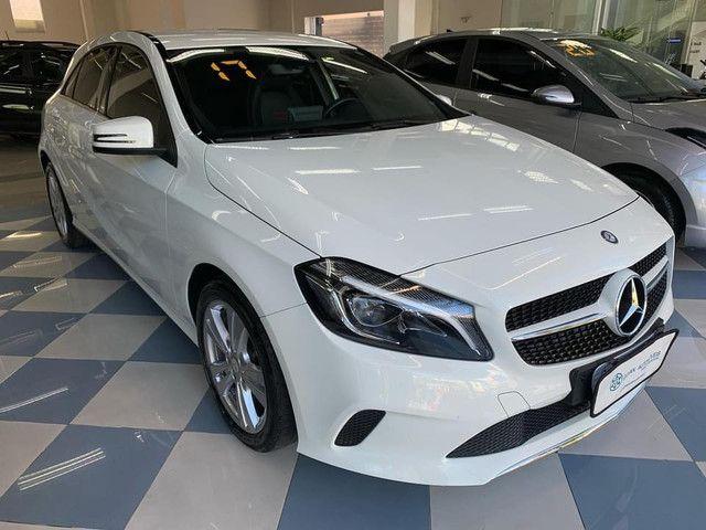 Mercedes-Benz A200 (2017)
