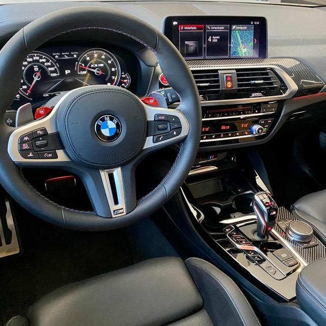 BMW X3 M Competition - Foto 10